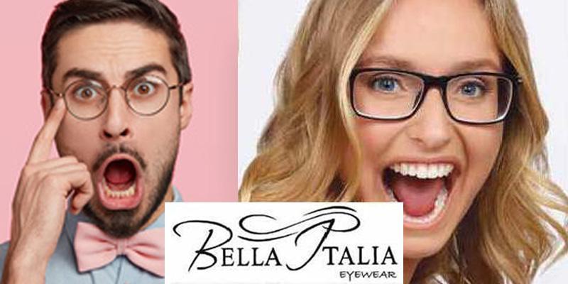 BELLA ITALLIA
