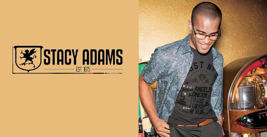 STACY ADAMS® EYEWEAR