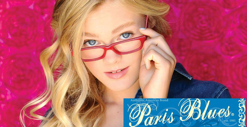 PARIS BLUES® EYEWEAR